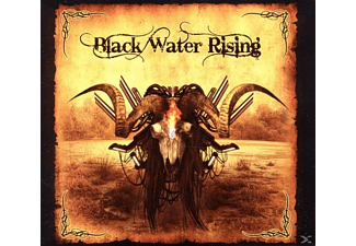 Black Water Rising - Black Water Rising [CD]