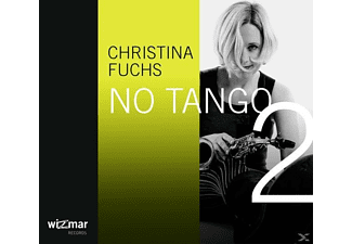 Christina Fuchs - No Tango 2 (Special Edition) - (CD)