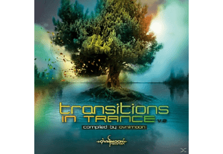 VARIOUS - Transitions In Trance 2 - (CD)