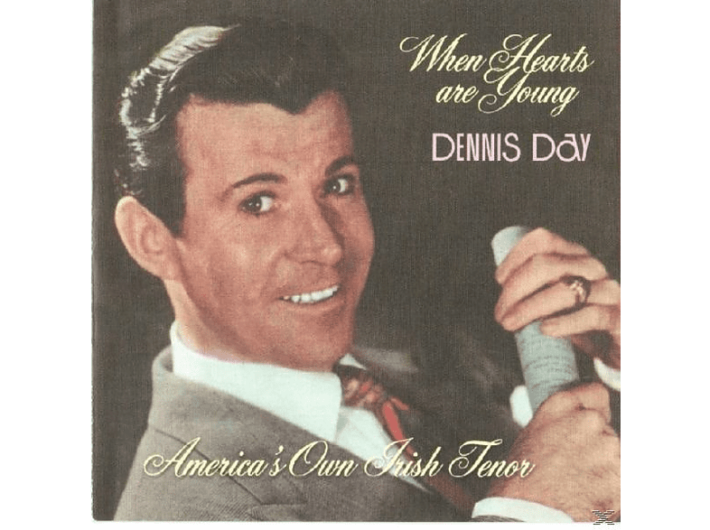 Dennis Day - When Hearts Are Young [CD]