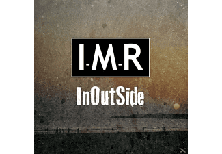 I-m-r - Inoutside [CD]