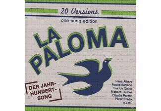 One Song Edition - La Paloma-20 Versions - (CD)