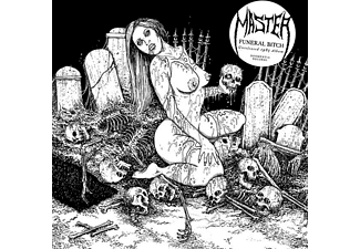 The Master - Funeral Bitch - (CD)