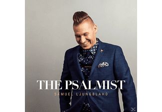Samuel Ljungblahd - THE PSALMIST - (CD)