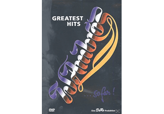 Wolfgang Ambros - GREATEST HITS - SO FAR - (DVD)