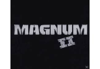 Magnum - Two - (CD)