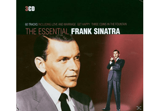 Frank Sinatra - The Essential [CD]