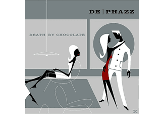 De Phazz - Death By Chocolate - (CD)