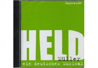 Original Berlin Cast - Held Müller-Ein Deutsches M - (CD)