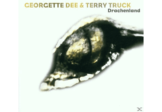Terry Truck - Drachenland [CD]
