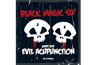 Black Magic Six - Gives You Evil Acupunction [CD]