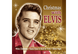 Elvis Presley - Christmas with - (CD)