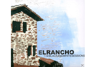 El Rancho - The Black And White Sessions - (CD)
