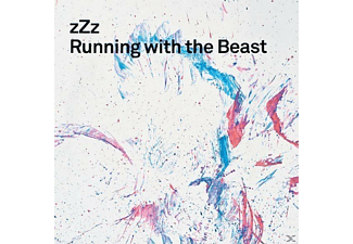 Zzz - Running With The Beast - (CD)