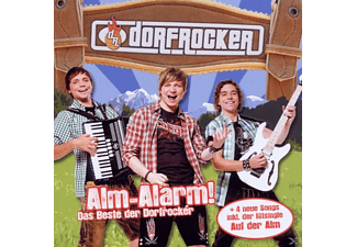 Die Dorfrocker - Best Of - (CD)