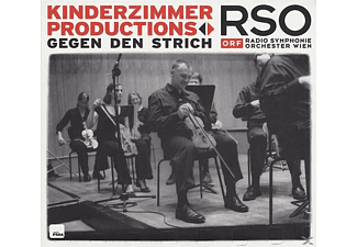 Kinderzimmer Productions - Gegen Den Strich [CD]