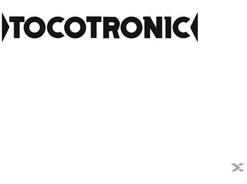 Tocotronic - Tocotronic [Vinyl]