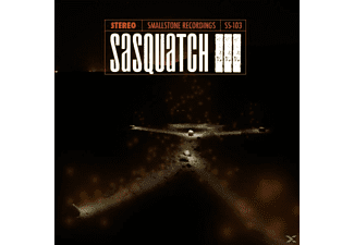 Sasquatch - Iii - (CD)