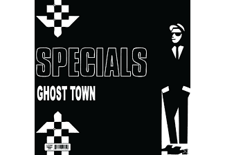 The Specials - GHOST TOWN - (Vinyl)