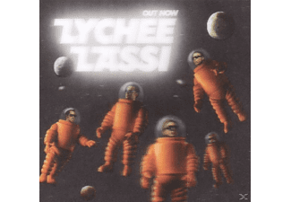 Lychee Lassi - Out Now - (Vinyl)