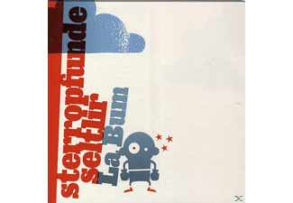 Sportfreunde Stiller - La Bum (Re-Release) - (CD)