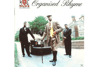 Mc Duke - Organised Rhyme (Expanded Edition) - (CD)