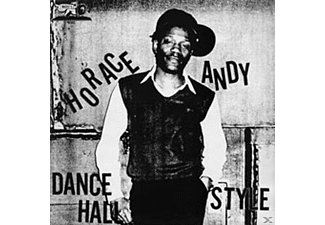 Horace Andy - DANCE HALL STYLE - (Vinyl)