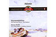 VARIOUS - Harmonielehre/Chairman Dances [CD]