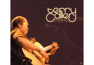 Terry Callier - Welcome Home - (CD)