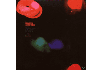 David Grubbs - An Optimist Notes The Dusk - (CD)