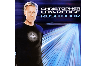 Christopher Lawrence - Rush Hour - (CD)