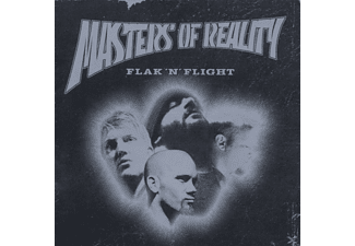 Masters Of Reality - Flak'N'Flight-Live In Europe - (CD)