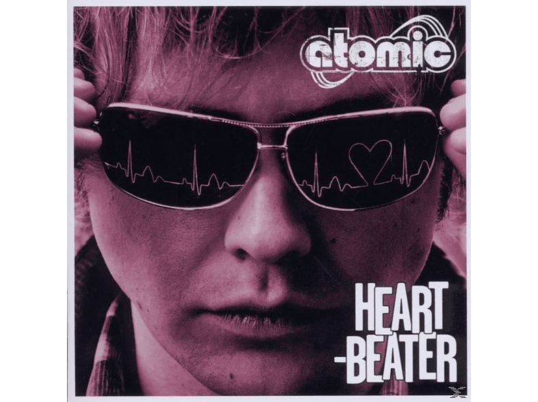 Atomic - Heartbeater [CD]
