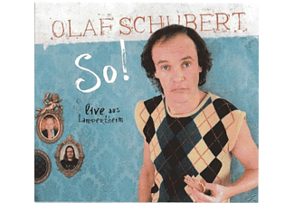 So! - 1 CD - Comedy