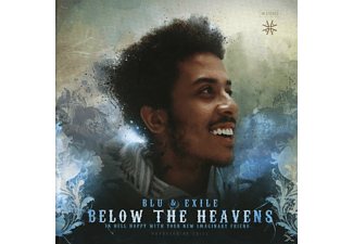 Exile / Blu - Below The Heavens - (CD)
