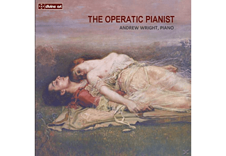 Andrew Wright - Operatic Pianist - (CD)