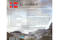 Norw.Armed Forces/Schola Cantorum - Ja,vi elsker [Blu-ray Audio]