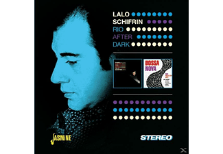 Lalo Schifrin - Rio After Dark - (CD)