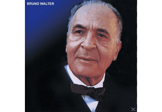 Seefried/Tourel/Simoneau/Warfield/Walter/Miller/+ - Bruno Walter dirigiert - (CD)