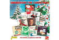 VARIOUS - Snowbound For Christmas [CD]