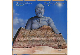 Charles Earland, Odyssey - The Great Pyramid - (CD)