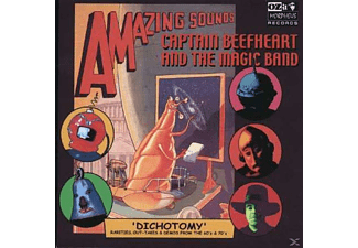 Captain Beefheart - Dichotomy - (CD)