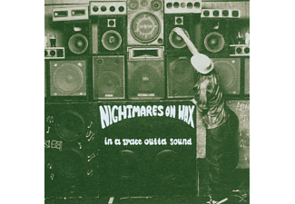 Nightmares on Wax - In A Space Outta Sound - (CD)