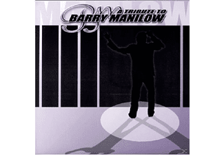 VARIOUS - Tribute To Barry Manilow - (CD)