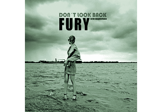 Fury In The Slaughterhouse - Don't Look Back - (DVD)