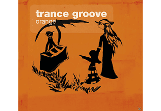 Trance Groove - Orange - (CD)
