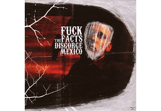 Fuck The Facts - Disgorge Mexico [CD]