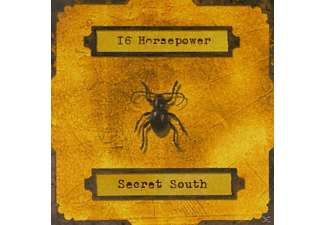 Horsepower - Secret South - (CD)