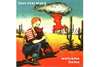 Four Star Mary - Welcome Home [CD]