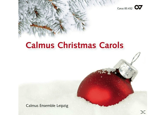 Calmus Ensemble - Christmas Carols - (CD)